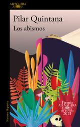 Los abismos - Quintana, Pilar