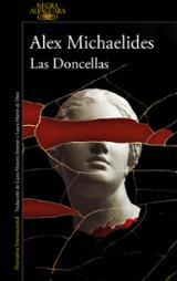 Las Doncellas - Michaelides, Alex