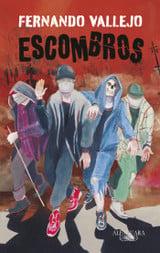 Escombros - Vallejo, Fernando