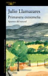 Primavera extremeña - Llamazares, Gaspar