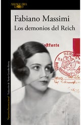 Los demonios del Reich - Massimi, Fabiano