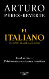 El italiano - Pérez-Reverte, Arturo