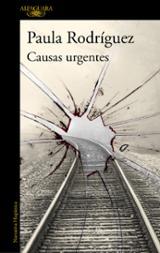 Causas urgentes - Rodríguez, Paula Leonor