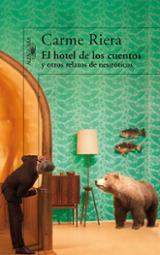 El hotel de los cuentos - Riera, Carme