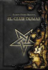 El club Dumas (edició especial 15 años)