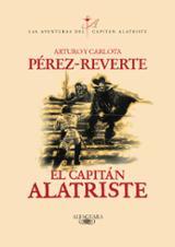 Capitán Alatriste