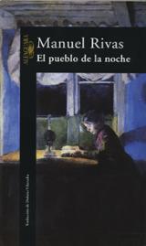 El pueblo de la noche (poemas+CD)