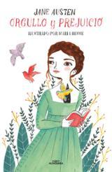 Orgullo y prejuicio - Austen, Jane
