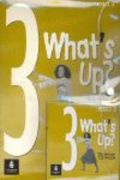 What´s Up? ESO 3 Workbook, Students´ Audio CD