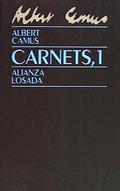 Carnets, 1