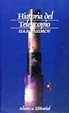 Historia del telescopio