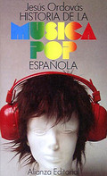 Historia de la música Pop española.