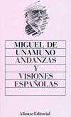 Andanzas y visiones de España