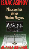 Más cuentos de los Viudos Negros
