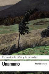 Recuerdos de niñez y de mocedad - Unamuno, Miguel de