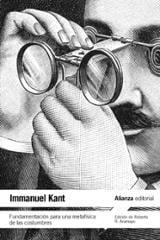 Fundamentación para una metafísica de las costumbres. - Kant, Immanuel