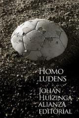 Homo ludens - Huizinga, Johan