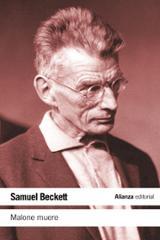 Malone muere - Beckett, Samuel