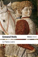 La Papisa Juana. Estudio sobre la Edad Media - Roïdis, Emmanuïl