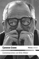 Conversaciones con Billy Wilder - Crowe, Cameron