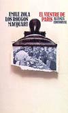 El vientre de París: Los rougon Macquart. T.3