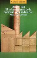 El Advenimiento de la Sociedad Post-Industrial