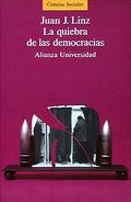 La Quiebra de las Democracias