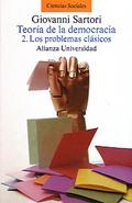 Teoría de la democracia. 2. Los problemas clásicos