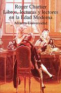 Libros, Lecturas y Lectores en la Edad Moderna