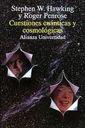 Cuestiones cuánticas y cosmológicas