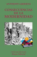 Consecuencias de la modernidad - Giddens, Anthony