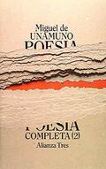 Poesía completa.; T.2