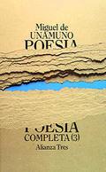 Poesía completa.; T.3