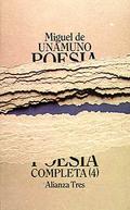 Poesía completa.; T.4