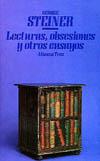 Lecturas, obsesiones y otros ensayos