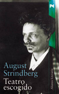Teatro escogido - Strindberg, August