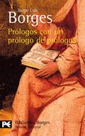 Prólogos con un prólogo de prólogos