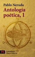 Antología poética, 1