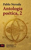 Antología poética, 2