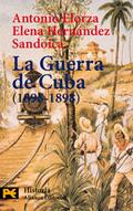 La guerra de Cuba (1895-1898)