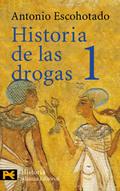 Historia de las Drogas, 1