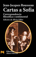 Cartas a Sofía. Correspondencia filosófica y sentimental
