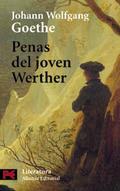 Penas del joven Werther