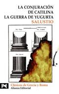 La conjuración de Catilina. La guerra de Yugurta