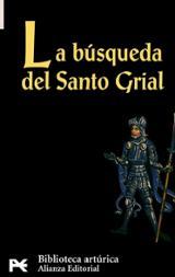 La búsqueda del Santo Grial - A.A.V.V.