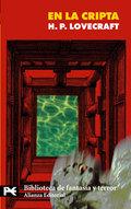 En la cripta