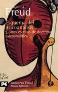 Esquema del psicoanálisis y otros escritos de doctrina psicoanalí