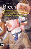Los horacios y los curiacios. Terror y miseria del Tercer Reich.