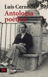 Antología poética - Cernuda, Luis