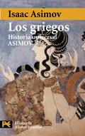 Los griegos: una gran aventura